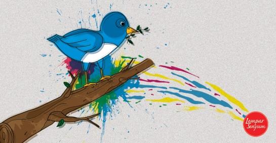 Selamatkan Burung