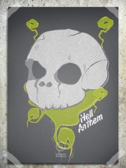 Gratisan!!-Mock Up untuk Desain PosterKamu