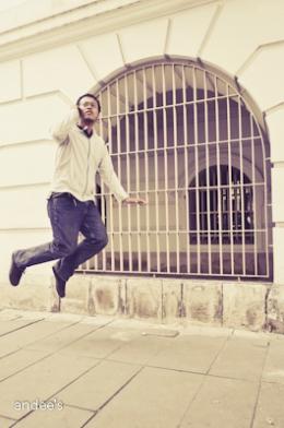 """""""Levitation"""" one of PhotographyStyle"""